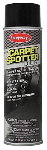 Sprayway SW676 Carpet Spotter Plus 12/Case