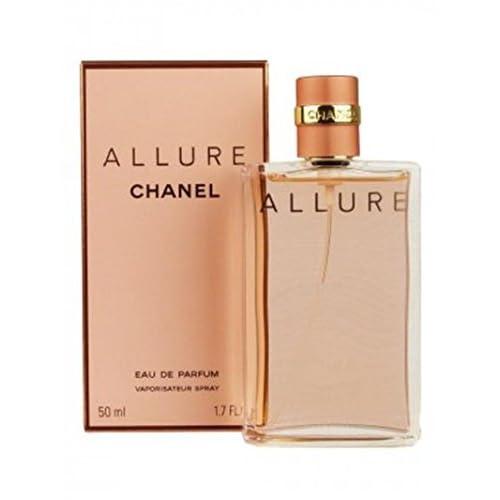 Chanel Allure Eau de Parfum – 50 ml
