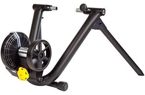 Saris Unisex - Adulto M2 Smart Bicicleta Estática Negro Tal