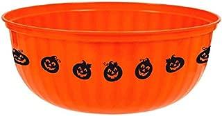 Large Jack-O-Lantern Bowl
