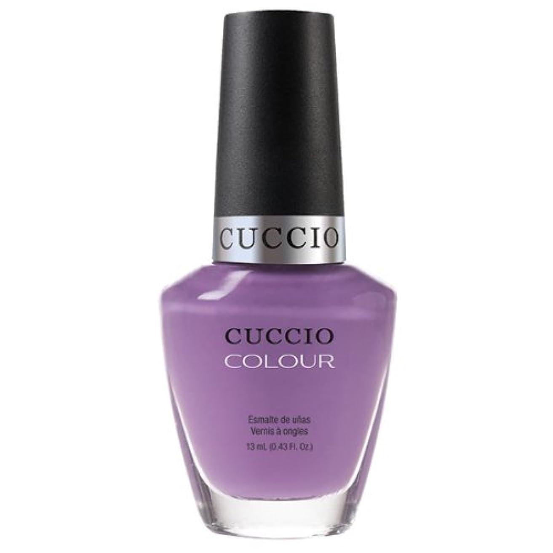 スローピア男Cuccio Colour Gloss Lacquer - Cheeky in Helsinki - 0.43oz / 13ml
