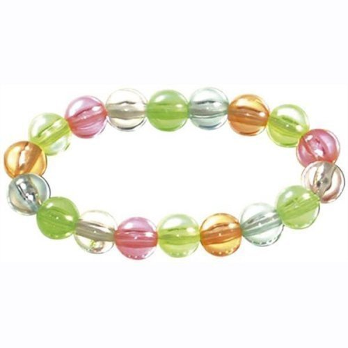 Bracelets cristal pour filles -Pour remplir vos sacs de fêtes - Lot de 12