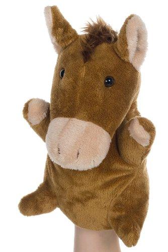 Heunec 391772 - Besito Handspielpuppe Pferd