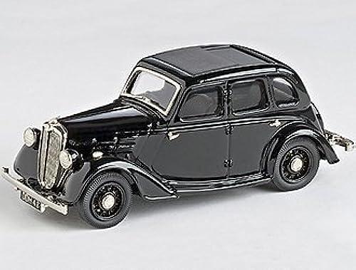 Brooklin Models Morris Zehn-Vier Serie II 1936 Schwarz(1 43 Ma ab Modellauto