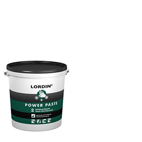 lordin® Power Paste – hochkonzentrierte Seau de Savon Mains 10 L