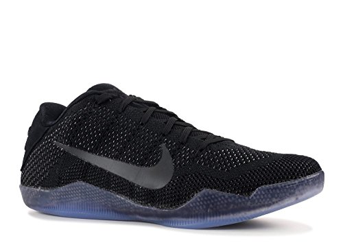 Nike Men's Kobe XI Elite Low (11.5, Eulogy-Hyper Grape/White-Black-University GLD)