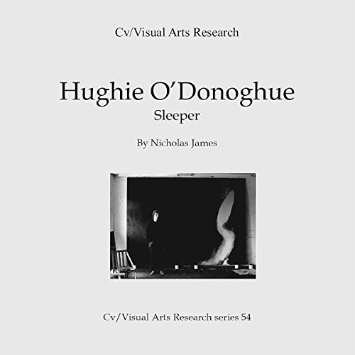 Hughie O'Donoghue: Sleeper audiobook cover art