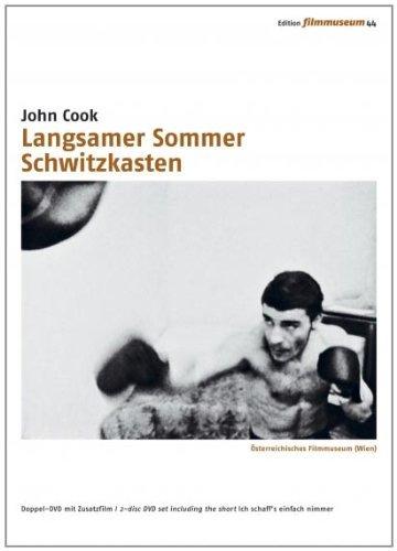 Slow Summer / Clinch - 2-DVD Set ( Langsamer Sommer / Schwitzkasten...