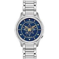 Citizen EM0596-58W Captain Marvel Women's Watch