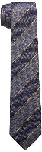 Daniel Hechter Herren 15021 59318 Krawatte, Blau (navy 60), (Herstellergröße: One Size)