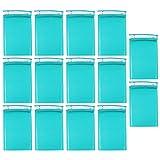 TomaiBaby 25 Unids Verde Poly Bubble Mailer sobre Acolchado Bolsas de Burbujas Bolsas Acolchadas Auto Sellado a Prueba de Golpes para Envo Embalaje Embalaje en Movimiento