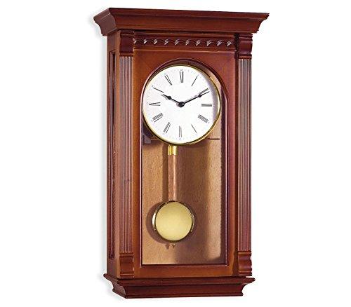 RELOJESDECO Reloj de Pared de péndulo 58 cm, Reloj de pénd