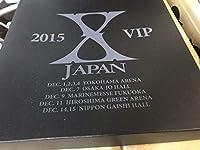 X JAPAN VIP 掛け時計 大阪