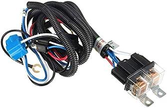 Mejor H4 Bulb Wiring