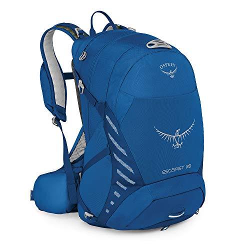 Osprey Escapist 25 Men's Multi-Sport Pack - Indigo Blue (S/M)