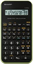 Sharp EL 501X Calcolatrice