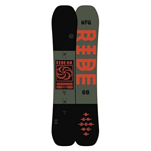 Ride Berzerker Snowboard - Men's 159cm