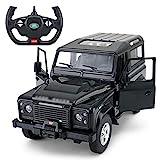 XHAEJ Modelo de coche de fundición a presión de aleación escala 1:14 simulación de extracción de sonido y luz Modelo Mini vehículos Juguetes Regalo para niños niños niños pequeños negro