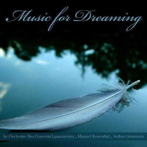 Orchestre Des Concerts Lamoureaux, Manuel Rosenthal & Arthur Grumiaux