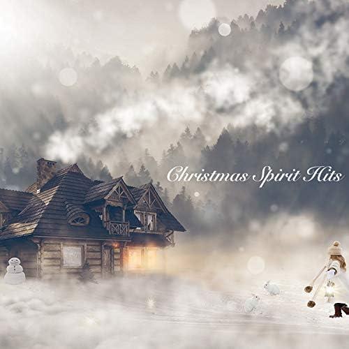 Christmas Party Allstars, Top Christmas Songs & The Christmas Spirit