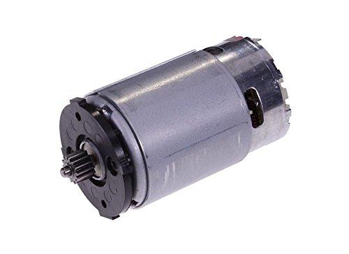 DeWalt motore + spazzole trapano avvitatore DCD710 10.8V RS550 QC143315 N038034