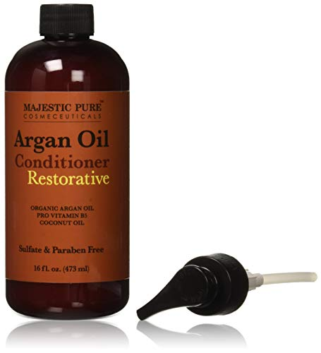 Argan Oil Conditioner Restorative