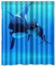 Best killer whale bathroom accessories Reviews