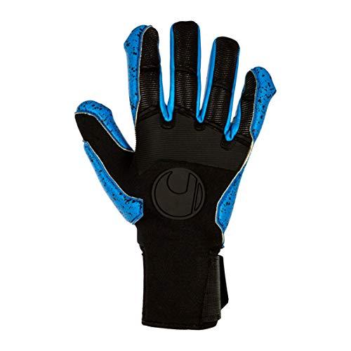 uhlsport Aquagrip+ HN #274 Goalkeeper Gloves Size 9.5