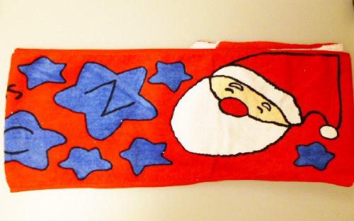 『マフラータオル 百田夏菜子 2012年 画伯のミトン付きマフラータオル』の2枚目の画像