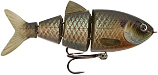 Spro SB40 BBZ1 Slow Sinking Swim Bait-Pack of 1