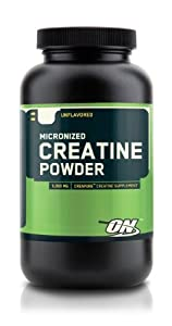 Optimum Nutrition Creatine Powder, 150g (Pack of 2)