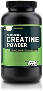 Optimum Nutrition Creatine Powder, 150g (Pack of 2)