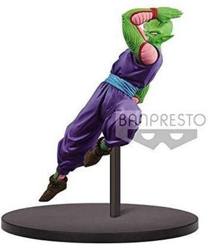 Ban Presto Dragon Ball Z - – Figurine Chosenshiretsuden Piccolo, 16cm