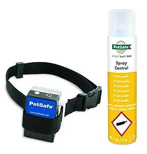 Spray anti aboiement Collier