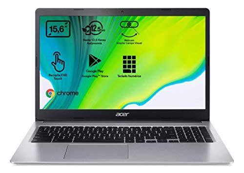 Acer Chromebook 315 CB315-3HT - Portátil 15.6'...