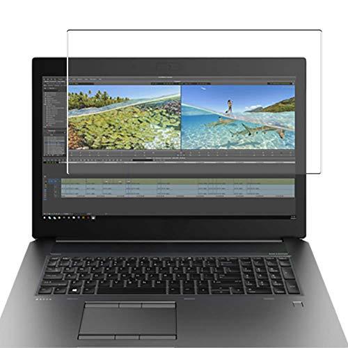 Vaxson 3 Stück Schutzfolie, kompatibel mit HP ZBook 17 G6 17.3