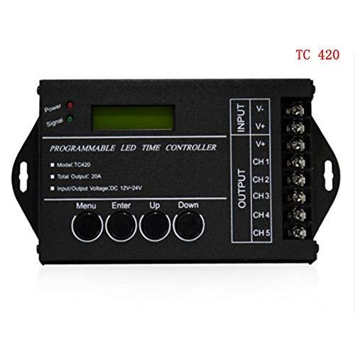 led time controller tc420