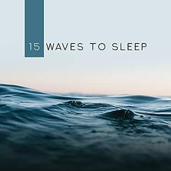 15 Waves to Sleep