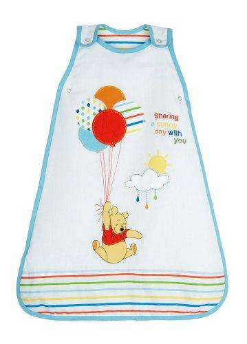 Disney Winnie l'ourson Sac de couchage Suny Jour pour 6–12 mois