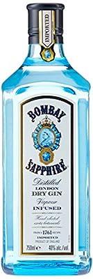 Bombay London Dry Gin (1 x 0.7 l)
