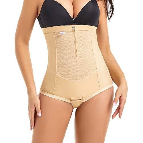 Postpartum Belly Wrap C Section Panty   Amazon