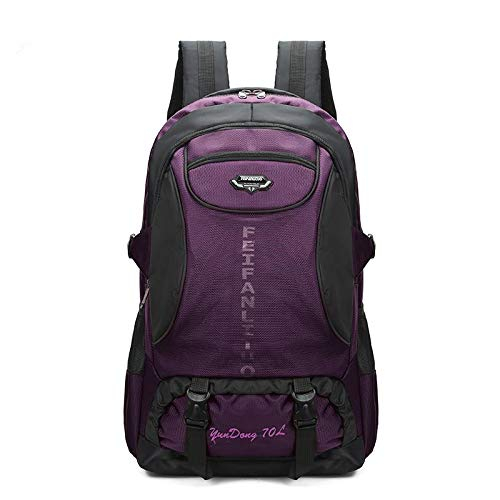 Travel Backpack Backpack 85L Super Large Capacity Outdoor Mountaineering Bag Travel Luggage Bag Trekking Extra Large