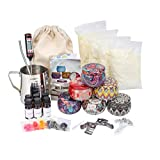 Soy Candle Making Kit, DIY Candle Making Kit for Adults