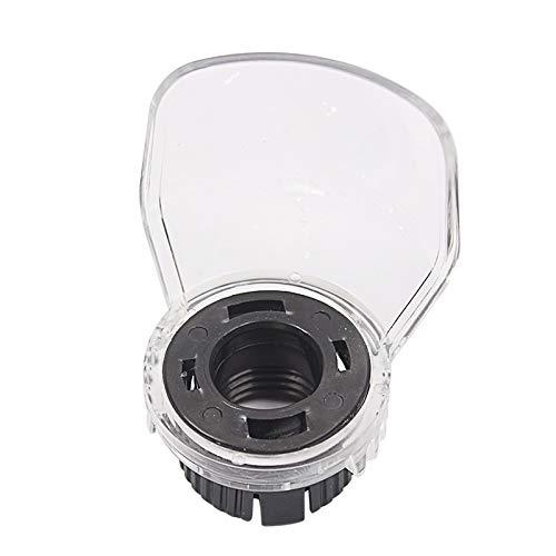 Strumento Cover trasparente per smerigliatrice elettrica A550 per DREMEL Cover protettiva Strumento...