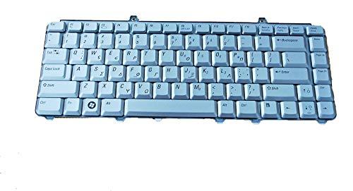 Dell KU959 Teclado refacción para Notebook - Componente para Ordenador portátil (Teclado,...