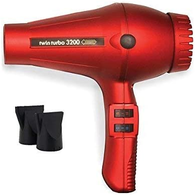 Turbo Power Twin 3200 Beauty RED Health Max 90% Limited price OFF and