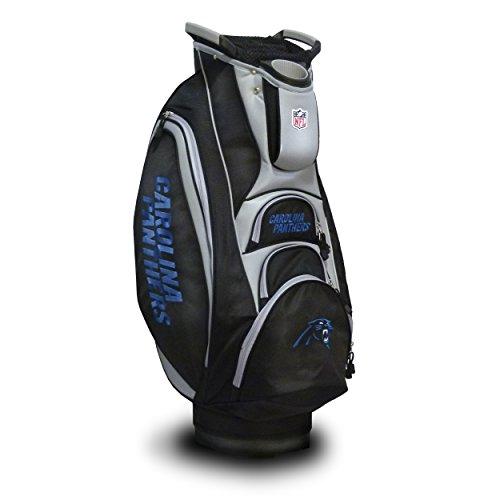 Team Golf NFL Panthers Golf Cart Bag