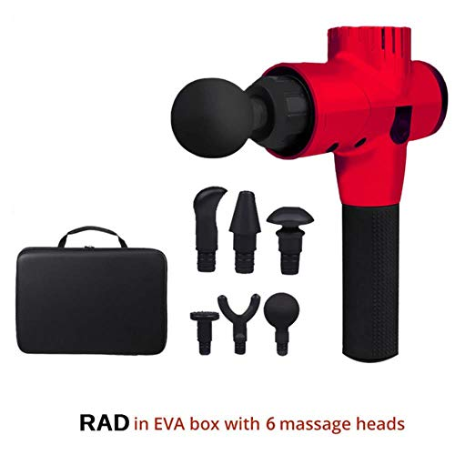 AYN Faszien-Pistole, Massagegerät, Muskelschmerzen nach dem Training, Sport multi