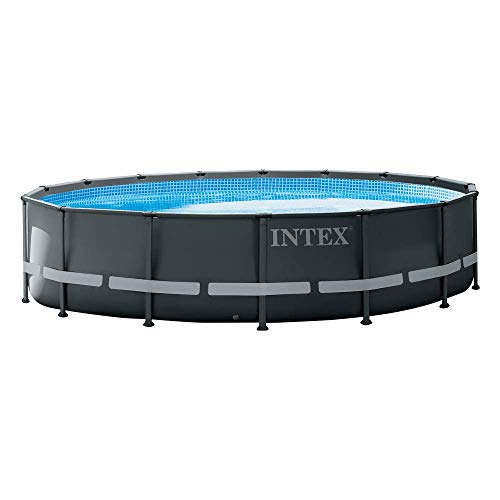 Intex 26326 Piscina Ultra Frame 488 x 122 Cm