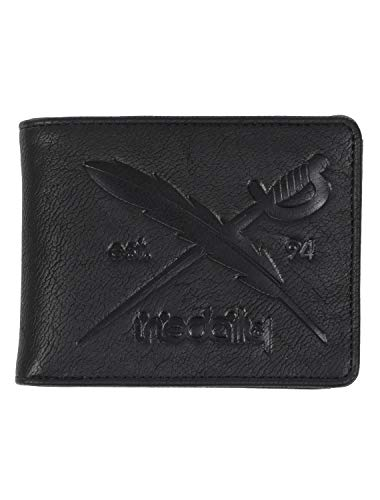 IRIEDAILY Flag 2 Punch Wallet